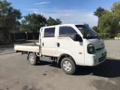 Kia Bongo III. Продается грузовик Kia Bongo 3, 1 200кг., 4x4