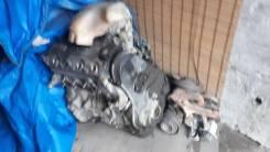 Двигатель в сборе. Honda Odyssey Двигатель F23A