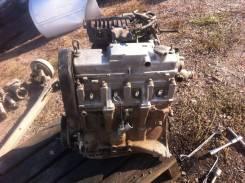 Двигатель 8 клапанный 1,6