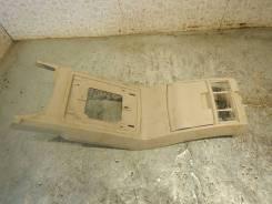 Консоль салона (кулисная часть) Chrysler Pacifica