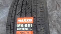Maxxis MA-651. Летние, 2008 год, без износа, 1 шт