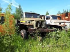 Урал 4320. Продается грузовик урал