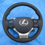 Подушка безопасности. Lexus: HS250h, IS300, RX350, RX270, GX470, SC430, GS430, LS430, ES300, RX450h, IS350, IS250, RX400h, NX300, GS300, LX470, NX200...