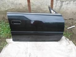 Дверь боковая. Toyota Chaser, GX100, JZX100