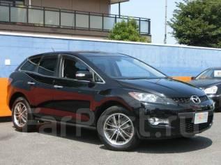 Mazda CX-7. автомат, 2.3, бензин, б/п, нет птс. Под заказ