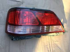 Стоп-сигнал. Toyota Cresta, GX100, GX105, JZX100, JZX101, JZX105, LX100 Двигатели: 1GFE, 1JZGE, 2JZGE, 2LTE