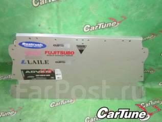 Обшивка багажника. Subaru Impreza, GC8, GC8LD Двигатели: EJ20, EJ201, EJ203, EJ204, EJ205, EJ207, EJ20A, EJ20E, EJ20G, EJ20K, EJ20X