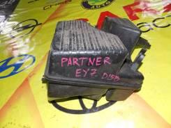 Корпус воздушного фильтра. Honda Partner, EY7 Двигатель D15B