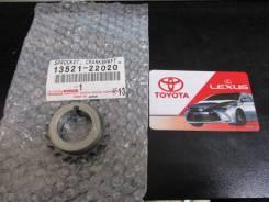 Шестерня. Toyota: Premio, Corolla Spacio, Allion, WiLL VS, Allex, Corolla Axio, Avensis, RAV4, Corolla Verso, Corolla, MR-S, Opa, Vista, Celica, Caldi...