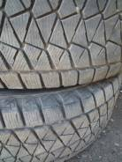 Bridgestone Blizzak DM-V2. Зимние, 2014 год, 50%, 4 шт