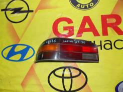 Стоп-сигнал. Toyota Carina, AT170, AT170G, AT171, AT175, AT177 Двигатели: 4AF, 4AFE, 4AFHE, 4AGE, 5AF, 5AFE, 4AGELU, 4AGEU