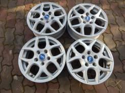 """Bridgestone NR. 5.0x15"""", 5x114.30, ET48, ЦО 72,0мм."""