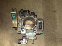 Заслонка дроссельная. Honda Stream, RN3 Двигатели: K20A, K20AIVTEC, K20A1