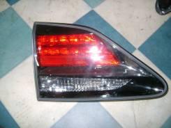 Вставка багажника. Lexus RX350, AGL10, GGL10, GGL10W, GGL15, GGL15W, GYL10, GYL15, GYL16 Lexus RX450h, AGL10, GGL10, GGL15, GYL10, GYL10W, GYL15, GYL1...