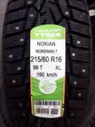 Nokian Nordman 7, 215/60R16