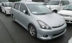 Toyota Wish. NZE10, 1ZZFE