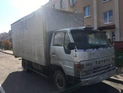 Toyota Dyna. Продаётся грузовик toyota dyna, 3 700куб. см., 4 865кг., 4x2
