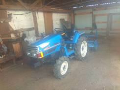 Iseki. Продаётся мини трактор, 23 л.с.