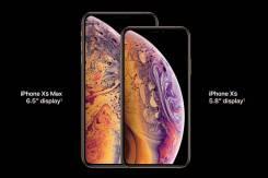 Apple iPhone Xs. Новый, 64 Гб, Белый, Золотой, Черный, 3G, 4G LTE