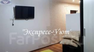 1-комнатная, улица Луговая 78. Баляева, агентство, 28кв.м. Комната