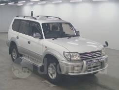 Дверь боковая передняя правая Toyota Land Cruiser Prado 95