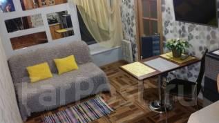 1-комнатная, улица Мордовцева 8. Центр, частное лицо, 31,0кв.м.