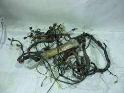 Электропроводка. Nissan Cefiro, A32, PA32 Двигатели: VQ20DE, VQ25DE