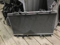 радиатор митсубиси дион