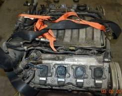Двигатель в сборе. Audi A8 AEW