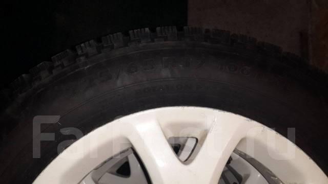 "Продажа колеса. 6.5x17"" 5x114.30 ET-45"