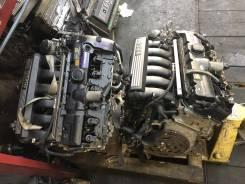 Двигатель BMW 5-series E60 X5 E70 N52B30 3.0