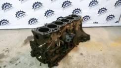 Блок цилиндров. Toyota: Mark II Wagon Blit, Crown Majesta, Crown, Verossa, Mark II, Cresta, Altezza, Chaser Двигатель 1GFE