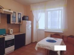 2-комнатная, улица Кореновская 21. Прикубанский, частное лицо, 63кв.м.