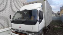 Mitsubishi Fuso Canter. Продам грузовик Митсубиси Кантер, 4 600куб. см., 3 500кг.