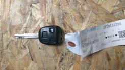 Ключ зажигания, смарт-ключ. Toyota Camry, ACV30, ACV30L, ACV35 Двигатель 2AZFE