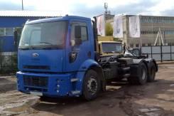 Ford Cargo. Мультилифт Нyvalift на шасси , 17 700кг., 6x4