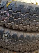 Bridgestone Desert Dueler. Всесезонные, 20%, 2 шт