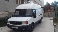 LDV Convoy. Продам , 1 500кг., 4x2