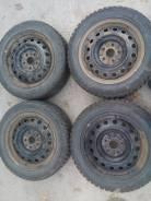 "Toyota. 6.5x16"", 5x114.30, ET45, ЦО 60,0мм."