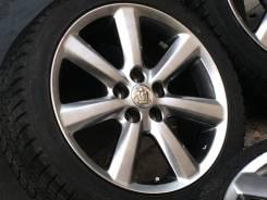 "Toyota. 8.0x18"", 5x114.30, ET50"