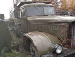 Краз 255. Продается грузовик КРАЗ, 21 000кг., 6x4