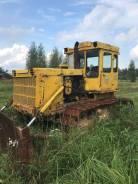 ЧТЗ. Продается трактор