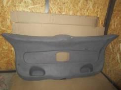 Обшивка двери багажника. Citroen Xsara Picasso