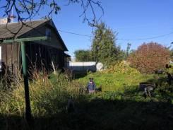 Продам земельный участок с домом. 400кв.м., аренда, электричество, вода, от частного лица (собственник)