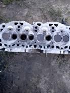 Головка блока цилиндров. Toyota Corsa, NL30, NL40, NL50 Toyota Tercel, NL30, NL40, NL50 Двигатель 1NT