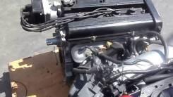 Honda CR-V двс в разбор со всем навесным.
