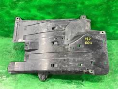 Защита топливного бака HONDA CR-V