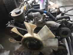 Двигатель в сборе. Nissan Atlas, P4F23 Двигатели: TD23, TD25, TD27