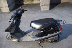 Honda Tact AF-24. 50куб. см., исправен, птс, с пробегом