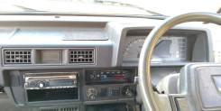 Mazda Bongo Brawny. Грузовик двухкабинник Мазда Бонго, 2 200куб. см., 960кг., 4x2